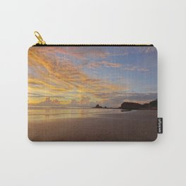 Playa Maderas Sunset Carry-All Pouch