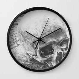 Rugged Wall Clock