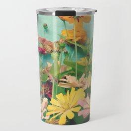 I Carry You With Me Into the World Travel Mug