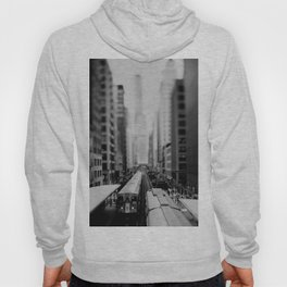 "the ""L"" ... Hoody"