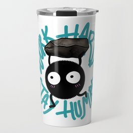 SOOT SPRITE - Work Hard, Stay Humble Travel Mug