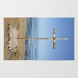Mexico Cross, 2007 Rug