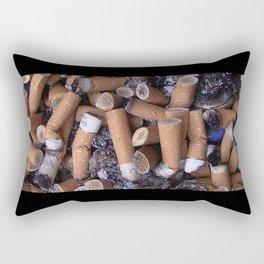 ASHTRAY Rectangular Pillow