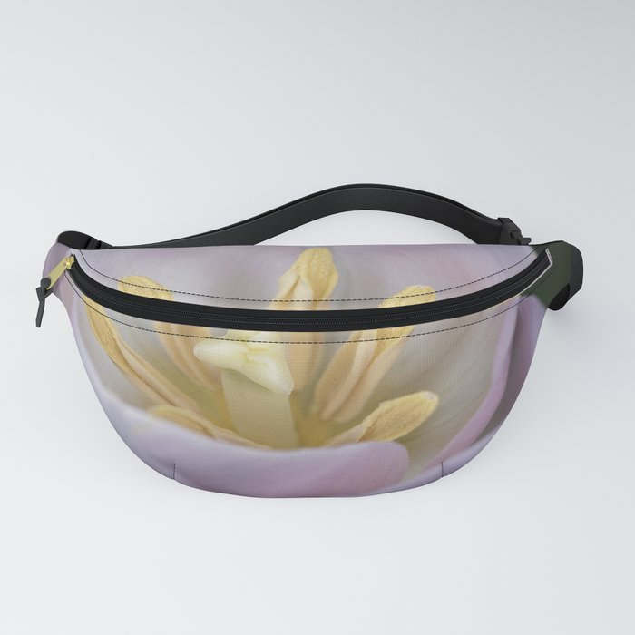 Pink Tulip Fanny Pack