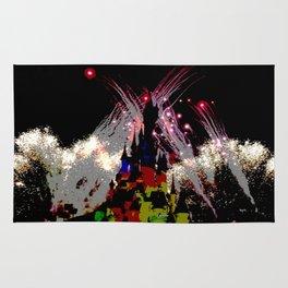 Disneyland Paris, Illuminations Rug