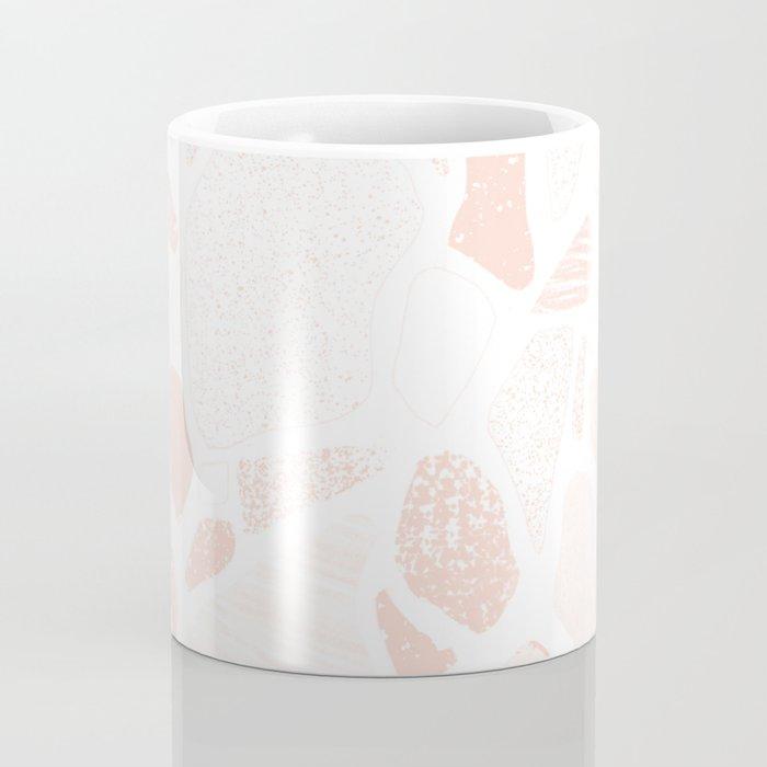Etta Print Coffee Mug