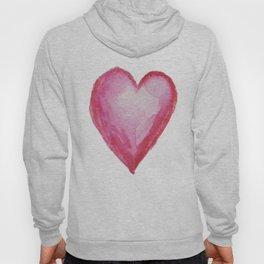 Big heart Hoody