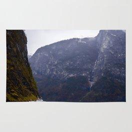 fjord Rug