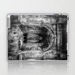 The Tomb Watchman Laptop & iPad Skin