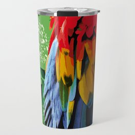 Brasil Tropical Travel Mug