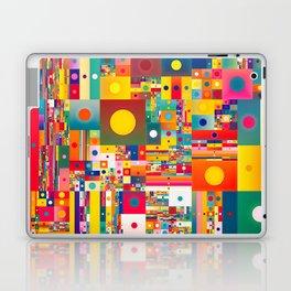 grit Laptop & iPad Skin