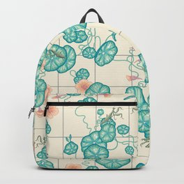 Dream spring is coming. Backpack