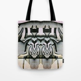 King And Queen Of The Insect World Tote Bag