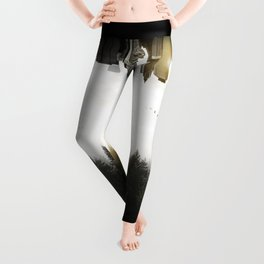 Duality Leggings