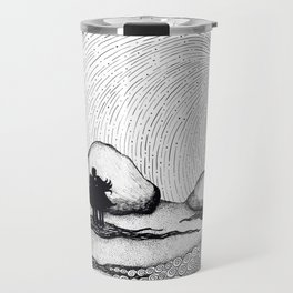 Selkie Beach Travel Mug