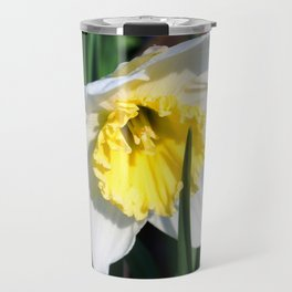 Spring flower Travel Mug