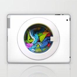 washing machine Laptop & iPad Skin