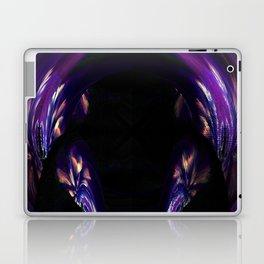 Clover Blossom Glasswork  v.1 Laptop & iPad Skin