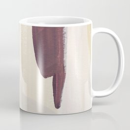 Plumb Crazy Coffee Mug