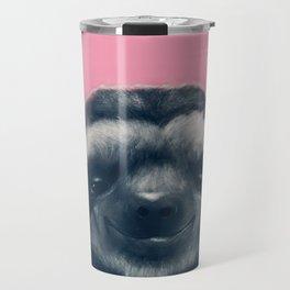 Sloth #1 Travel Mug