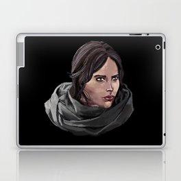 Jyn Erso SW Rogue One Laptop & iPad Skin
