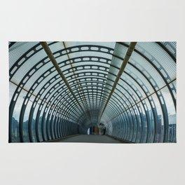 Urban Tunnel Rug