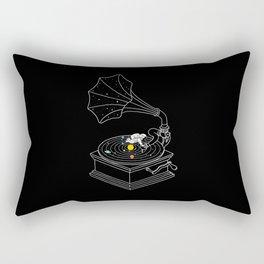 Star Track Rectangular Pillow