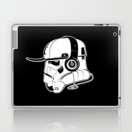 MadTrooper Laptop & iPad Skin