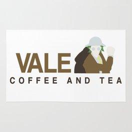 Vale Coffee & Tea Rug