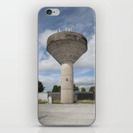 Callan #01 - Water Towers of Ireland iPhone Skin