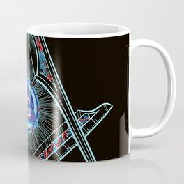 Freemason Symbol Coffee Mug