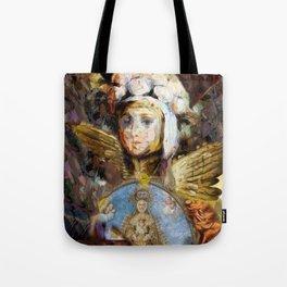 Vigen II Tote Bag