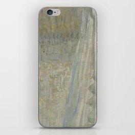 Portrait of Léonie Rose Charbuy-Davy iPhone Skin