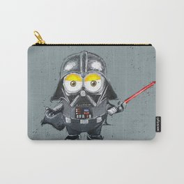 Darth Vader minion style Carry-All Pouch