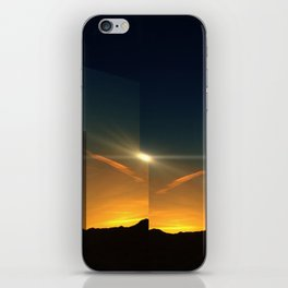 Mirrometry iPhone Skin