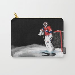 Carey Price Carry-All Pouch