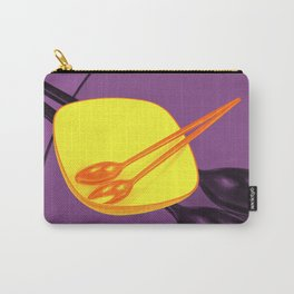 PARTY ON! Carry-All Pouch