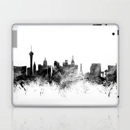 Las Vegas Nevada Skyline Laptop & iPad Skin