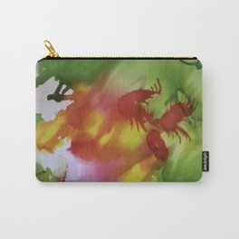 Evergreen 01 Carry-All Pouch