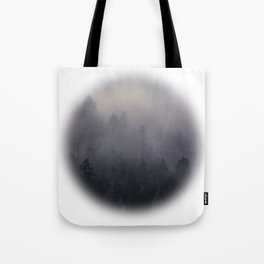 Eagle Mist Tote Bag