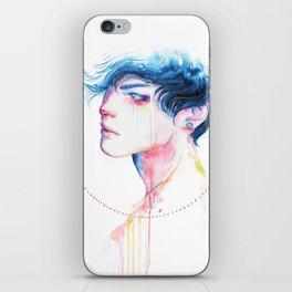 Callisto iPhone Skin