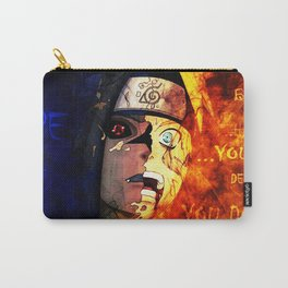 two sides Carry-All Pouch
