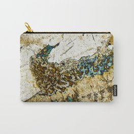 Dolerite 01 - Seahorse Carry-All Pouch