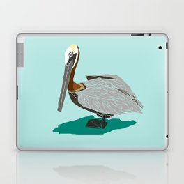 Mr. Pelican Laptop & iPad Skin
