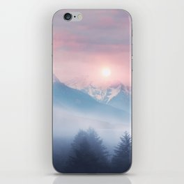 Pastel vibes 11 iPhone Skin