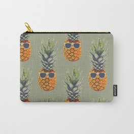 Pineapple aka Agent Ananas Carry-All Pouch