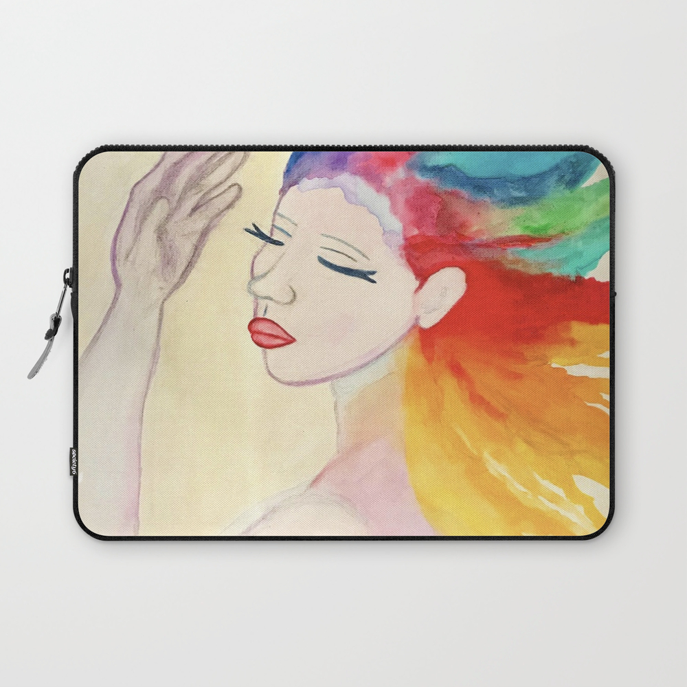 Endless Beauty Laptop Sleeve LSV8605668