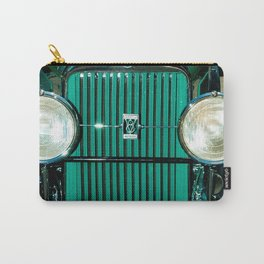 1929 Cadillac Dual Cowl Phaeton Carry-All Pouch
