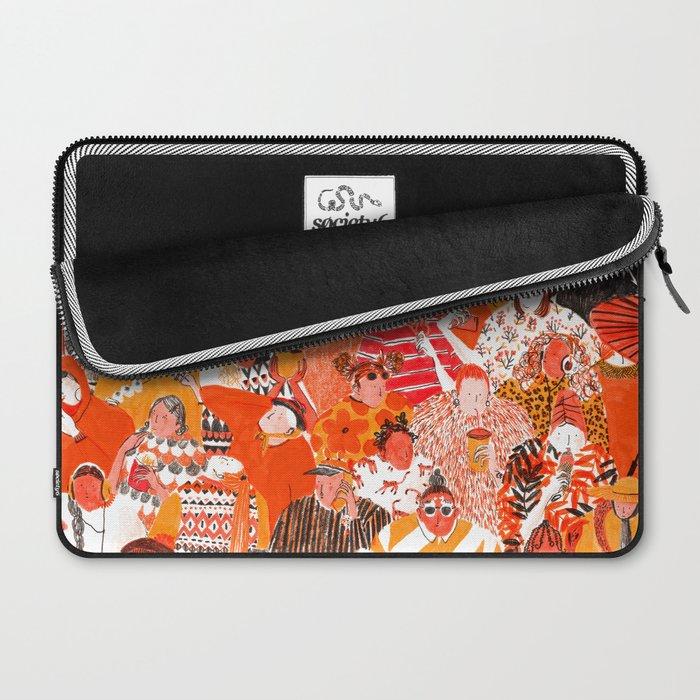 Girls Laptop Sleeve