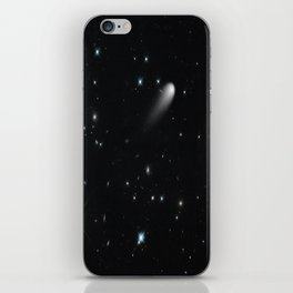 Galaxy: STArS & Comets iPhone Skin